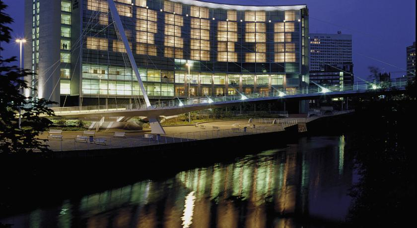 Foto of the The Lowry Hotel, Manchester