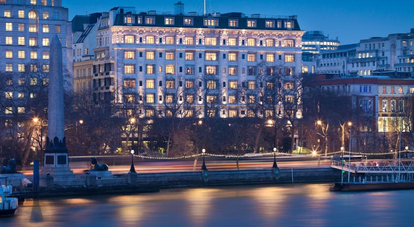 Foto of the hotel The Savoy, London