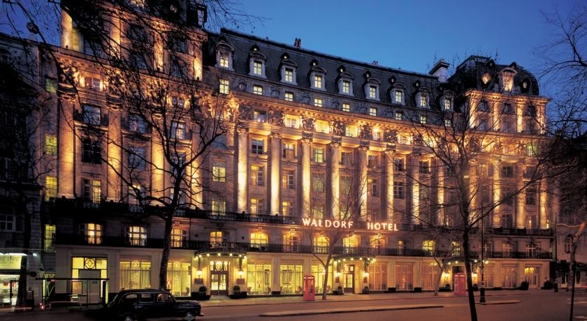 Foto of the hotel The Waldorf Hilton, London