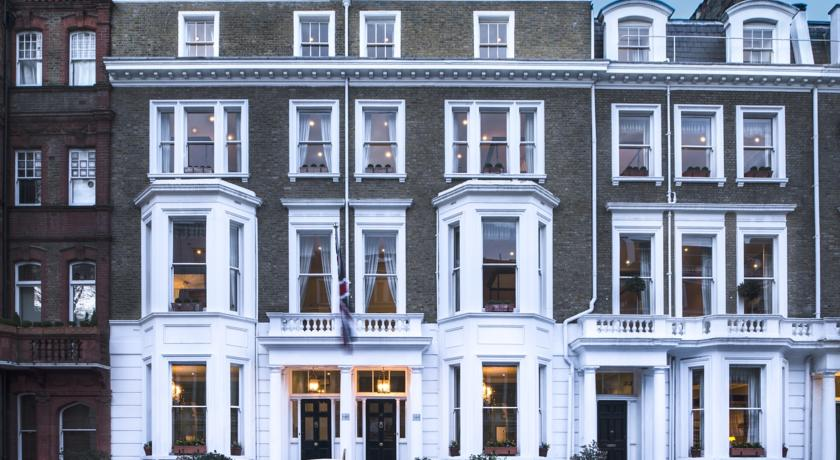 Foto of the The Cranley Hotel, London