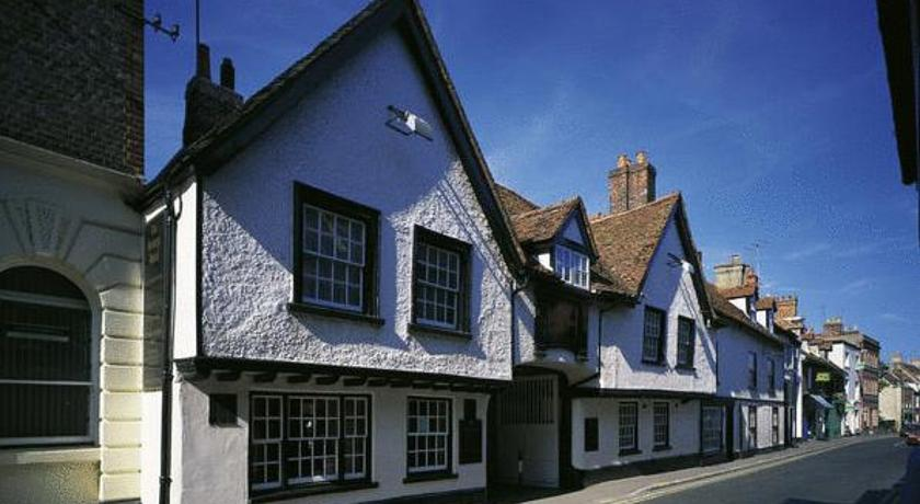Foto of the The George Hotel, Wallingford