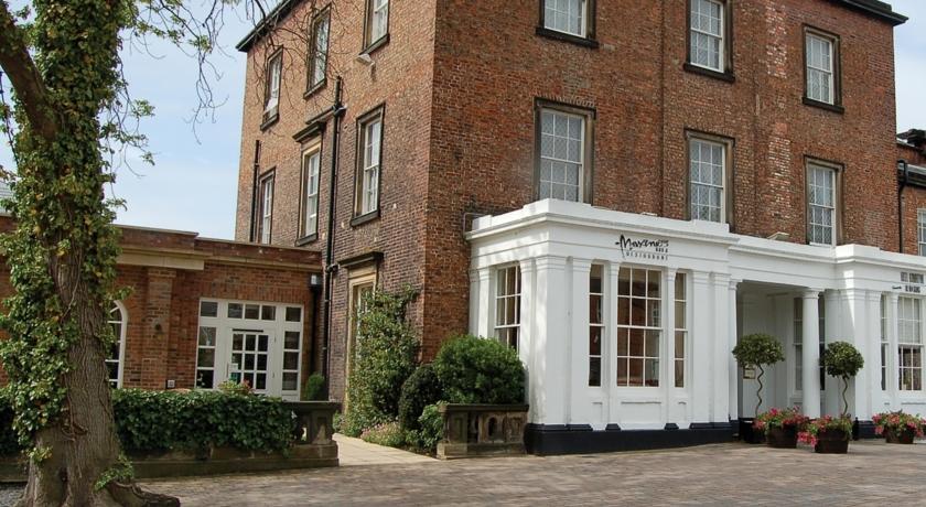 Foto of the Bannatyne Hotel Darlington, Darlington