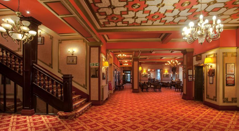 Foto of the The Savoy Hotel, Blackpool