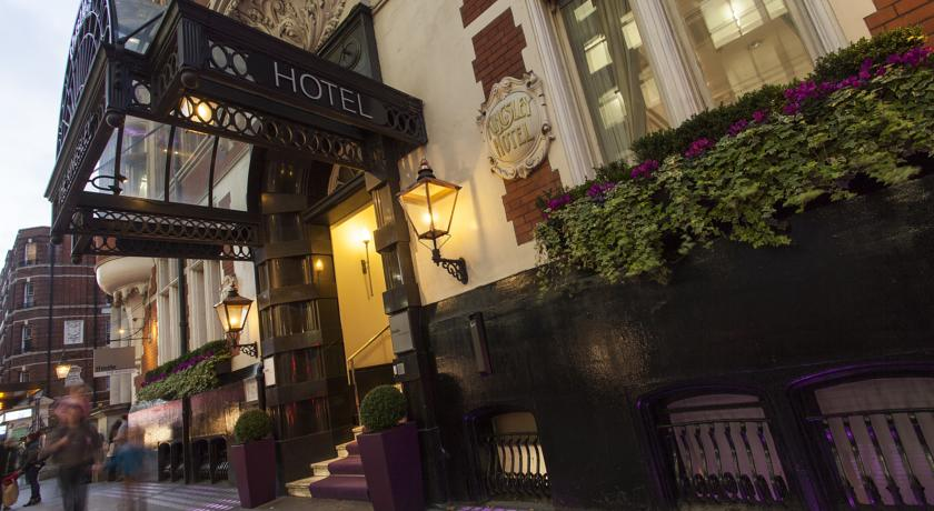 Foto of the The Kingsley a Thistle Hotel (formerly Thistle Bloomsbury), London