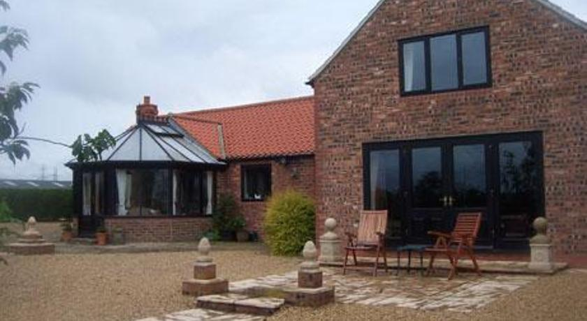 Foto of the hotel Thorpe Thewles Lodge, Stockton-On-Tees