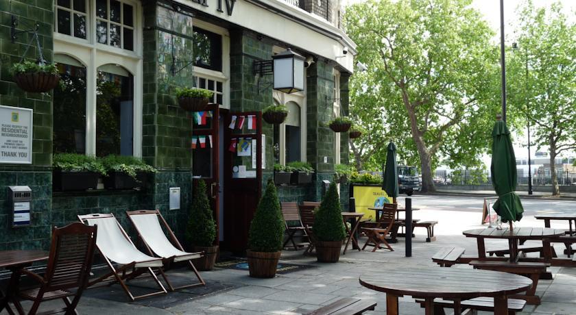 Foto of the hotel Travel Joy Hostel, London