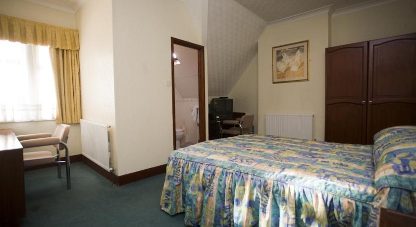 Foto of the hotel Travelstop Inn, Watford