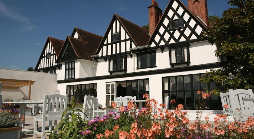 Foto of the Webbington Hotel, Loxton