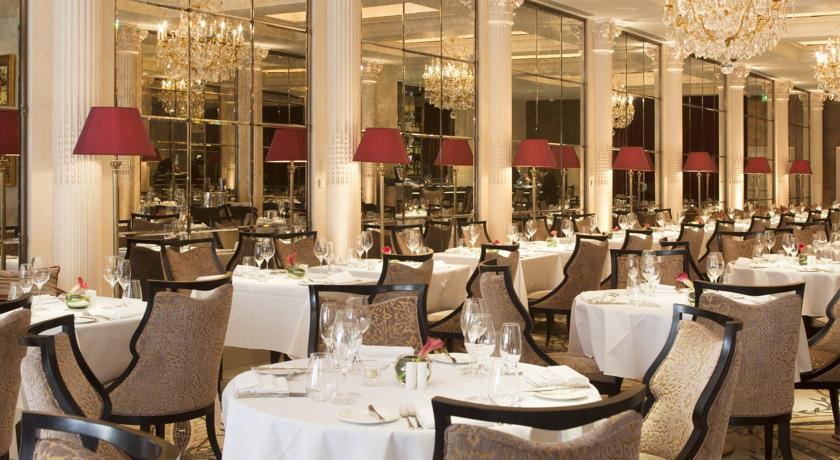 Foto of the hotel Westbury Mayfair, London