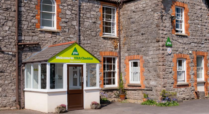 Foto of the hotel YHA Cheddar, Somerset