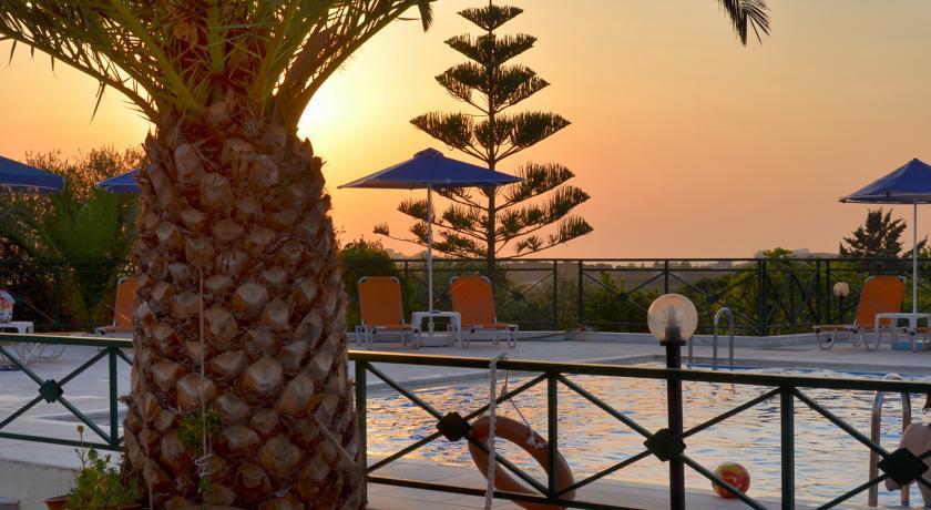 Foto of the hotel Aloni Suites, Chorafakia Akrotiriou