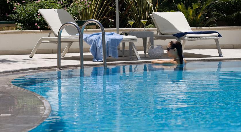 Foto of the hotel Aquila Porto Rethymno, Rethymno