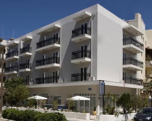Foto of the Astali Hotel, Rethymnon