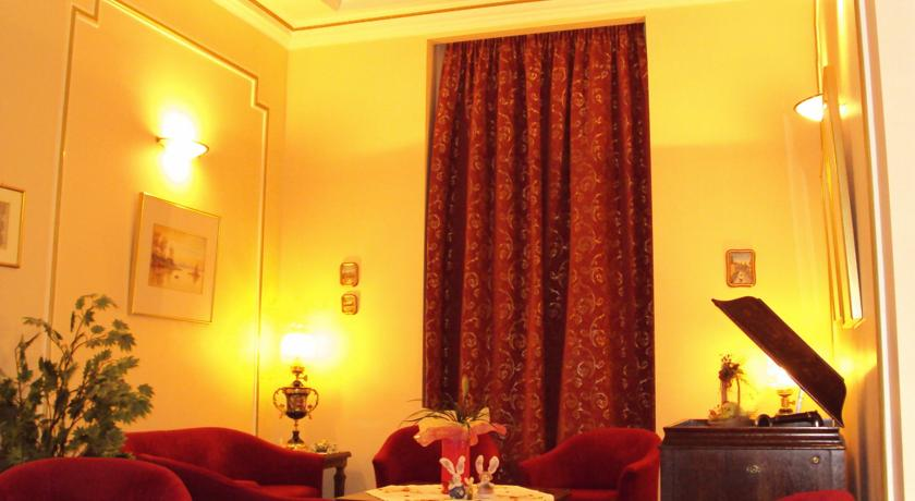 Foto of the Astoria Hotel Traditional, Komotini