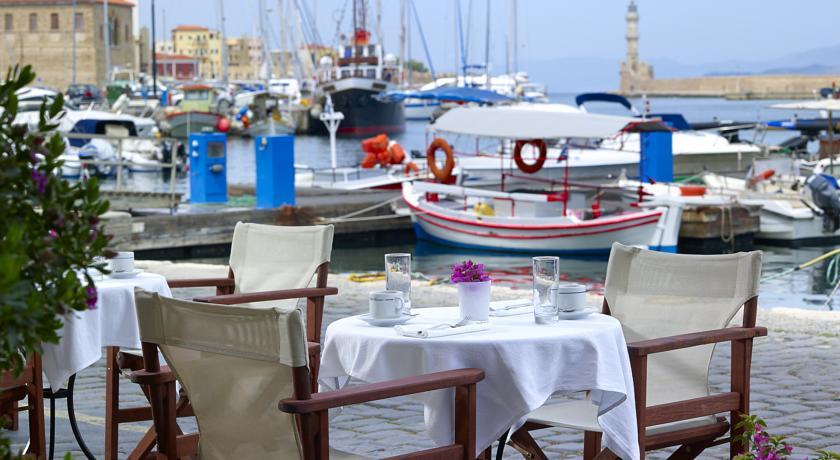 Foto of the hotel Porto Veneziano, Chania