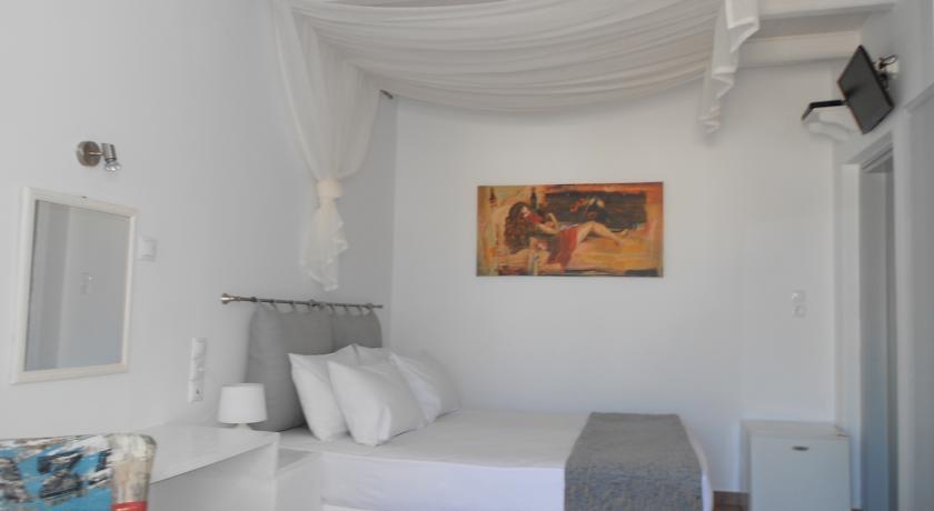 Foto of the hotel Casa Bianca, Ornos