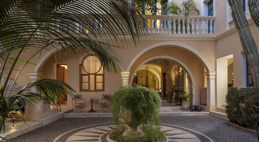 Foto of the hotel Casa Delfino, Chania