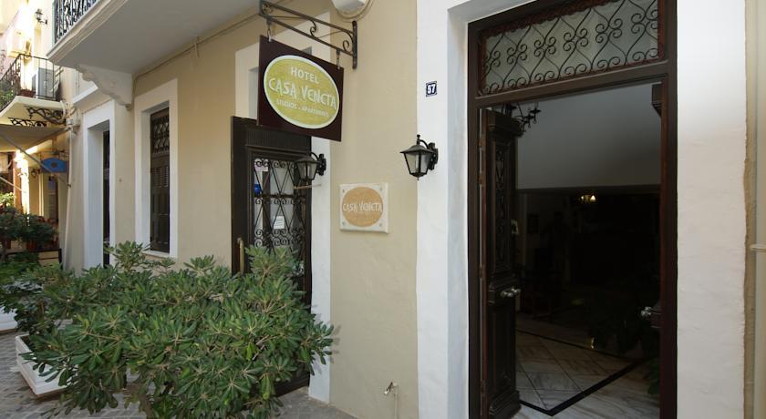Foto of the hotel Casa Veneta, Chania