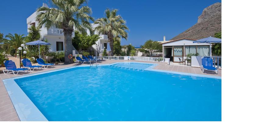 Foto of the hotel Cathrin Suites, Stavros, Chania