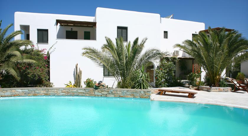 Foto of the Corali Hotel Ios, Yialos