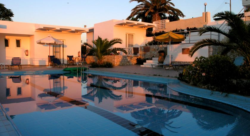 Foto of the hotel Frida Apartments, Chania