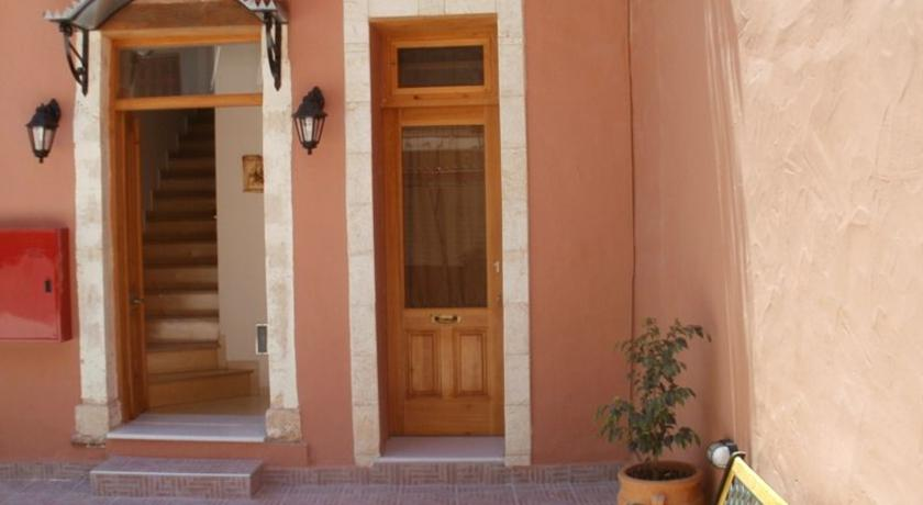 Foto of the hotel Irene Maisonettes, Chania
