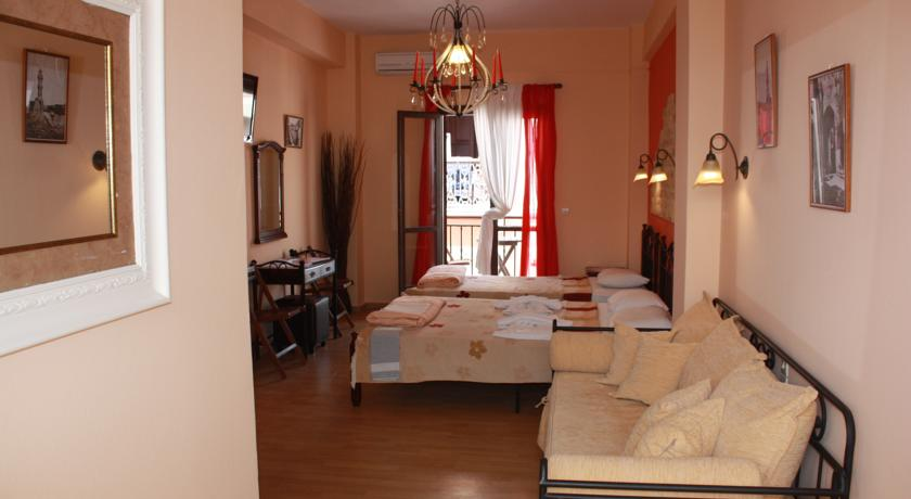 Foto of the hotel Mme Bassia Pension, Chania