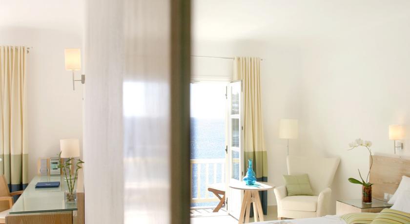 Foto of the hotel Petasos Beach Resort & Spa, Platis Yalos, Mykonos
