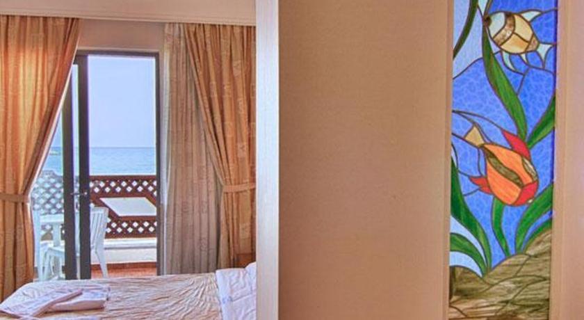 Foto of the Poseidon Hotel, Rethymnon
