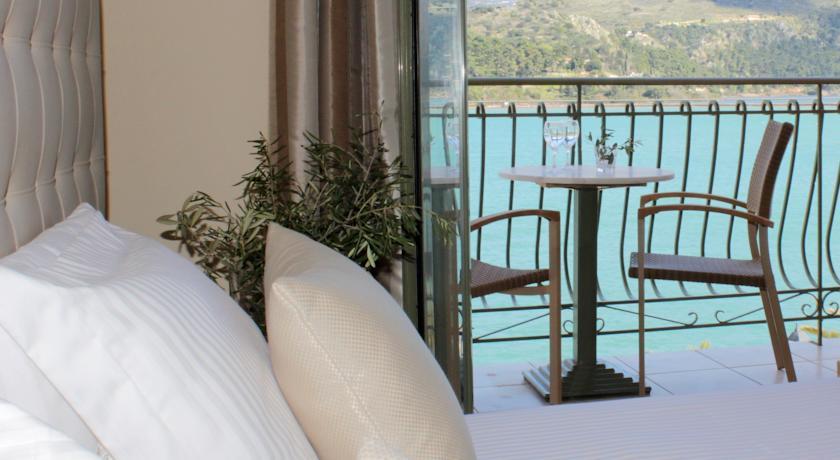 Foto of the Tourist Hotel, Argostoli