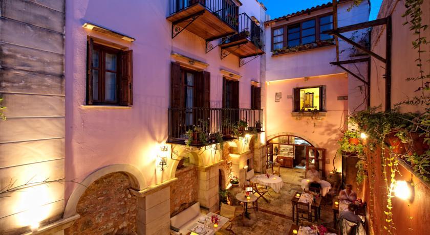 Foto of the hotel Veneto House, Rethymno