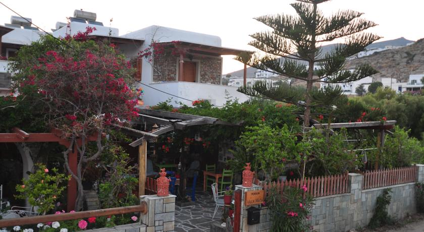 Foto of the hotel Villa Mata, Yialos (Ios Island)