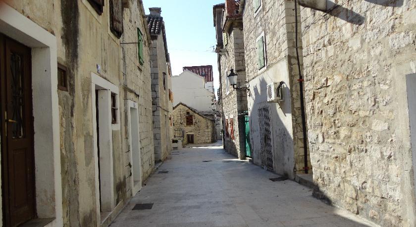 Photo de Apartments Zlata, Split