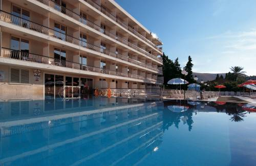 Foto of the Hotel Kompas, Dubrovnik