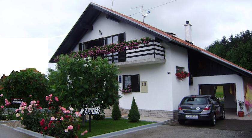 Foto of the hotel House Osana, Rakovica