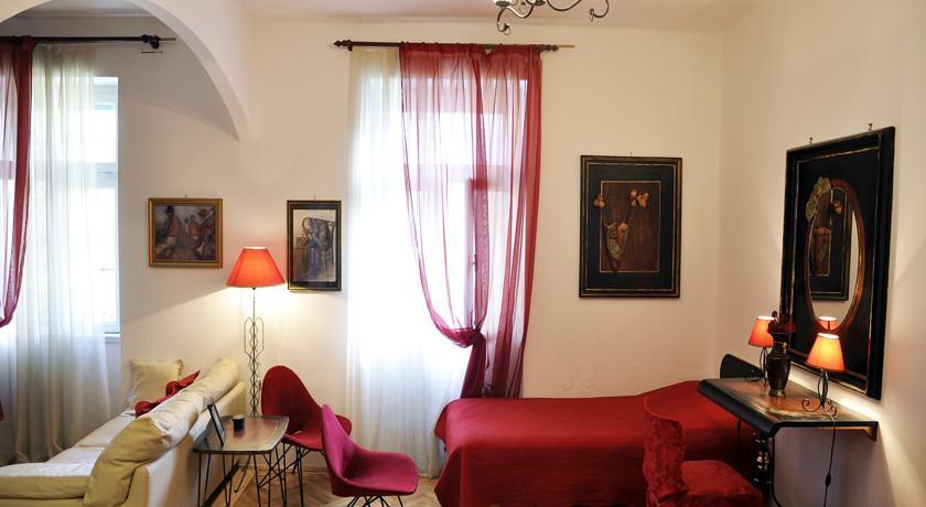 Photo de Venus Apartments and Rooms, Split