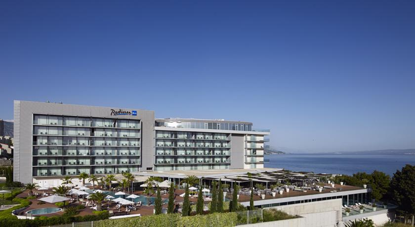 Photo de Radisson Blu Resort, Split, Split
