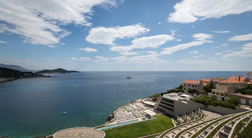 Foto of the hotel Rixos Libertas Dubrovnik, Dubrovnik