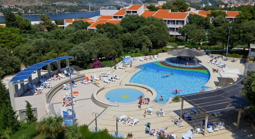 Foto of the Hotel Tirena, Dubrovnik