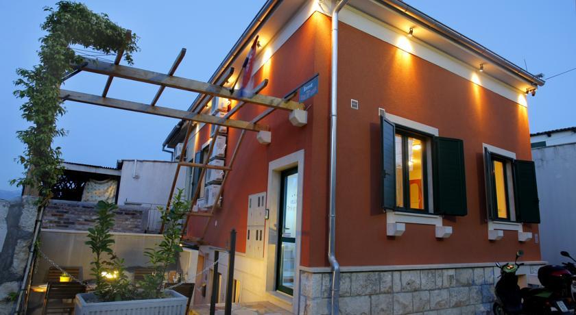 Photo de Villa Urbi et Orbi, Split