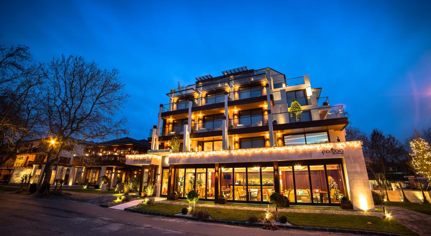 Foto of the hotel Mala Garden, Siófok