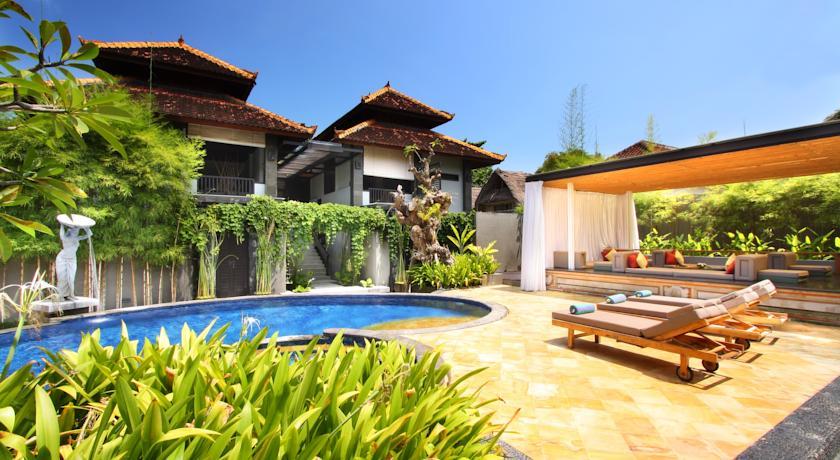 Photo de Annora Bali Villas, Seminyak