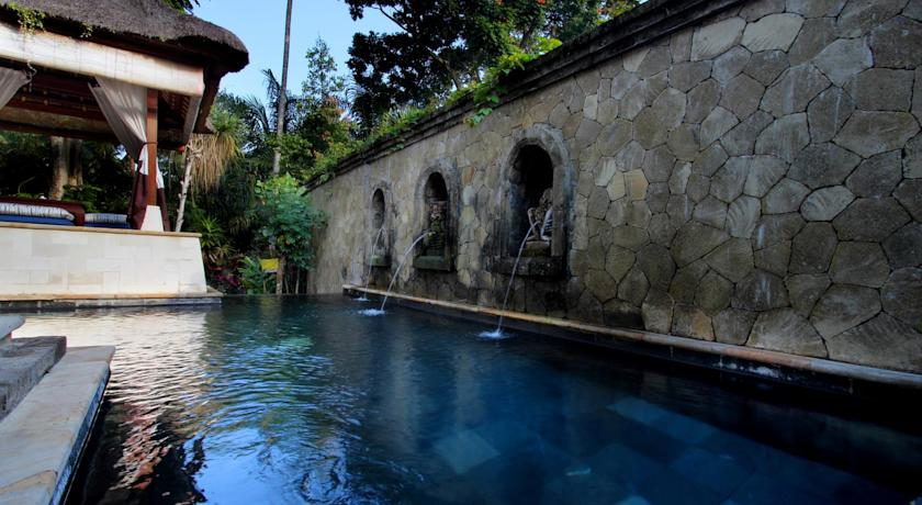 Photo de Arma Museum & Resort, Ubud