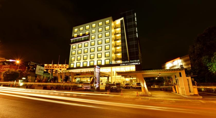 Foto of the Aston Primera Pasteur Hotel and Convention Center, Bandung