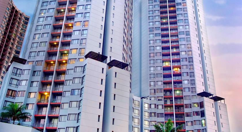 Foto of the hotel Aston Rasuna, Jakarta