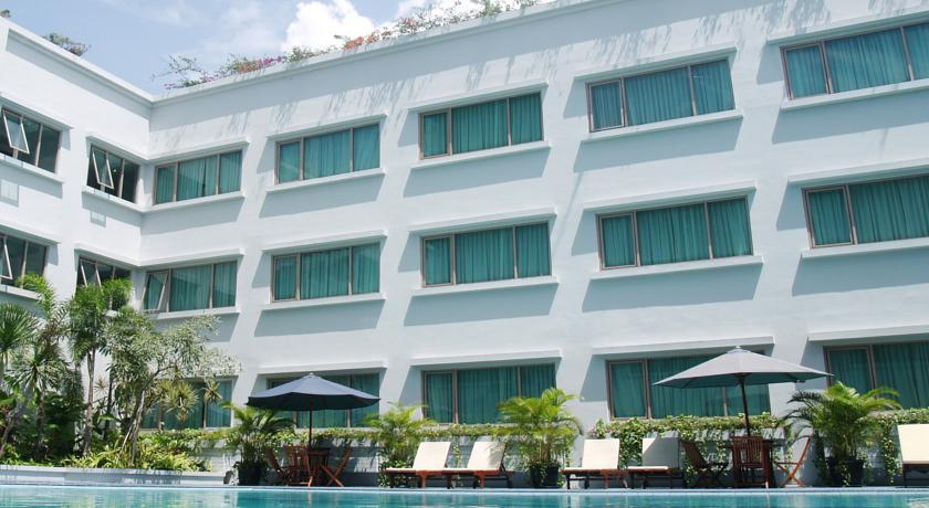 Foto of the Aston Tropicana Hotel and Plaza, Bandung