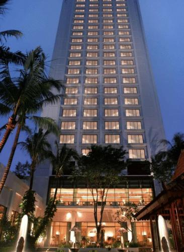 Foto of the Hotel Bumi Surabaya, Surabaya