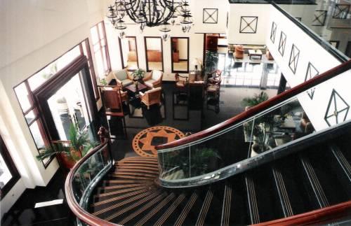 Foto of the Hotel Equator Surabaya, Surabaya