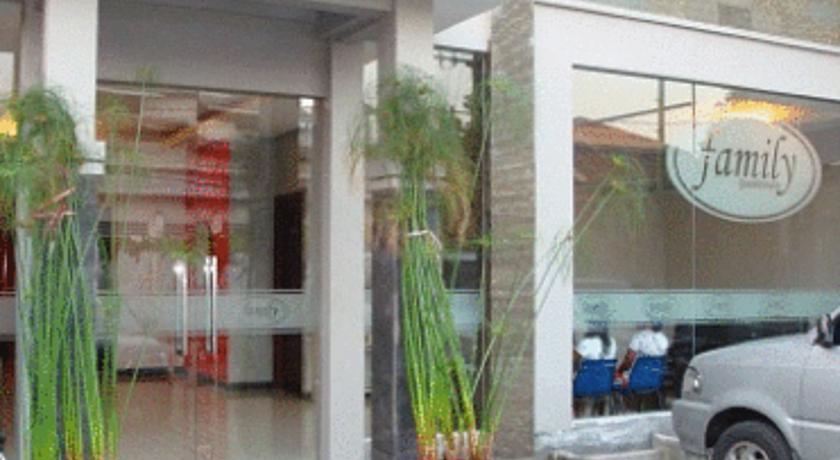 Foto of the hotel Family Guest House Surabaya, Surabaya