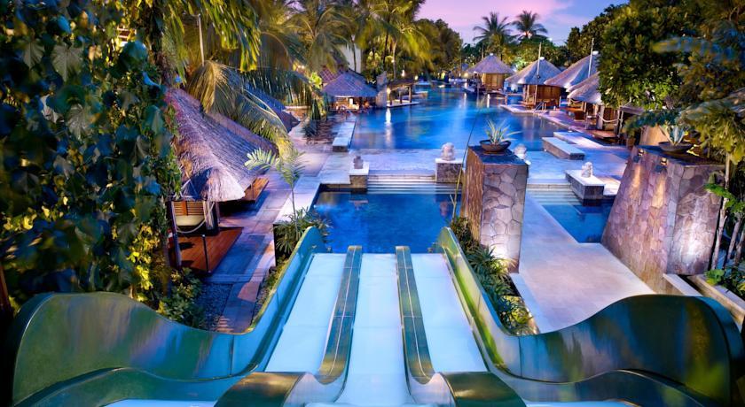 Foto of the Hard Rock Hotel Bali, Kuta